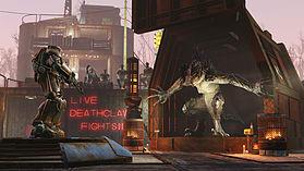 Fallout 4 Season Pass screen shot 3