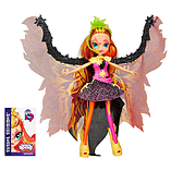 My Little Pony Equestria Girls Rainbow Rocks Sunset Shimmer Time To Shine Doll screen shot 2