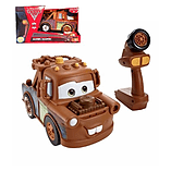 Disney Pixar Cars 2 Remote Control Mater screen shot 1
