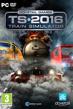 Train Simulator 2016 PC Games