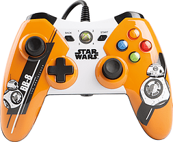BB8 Droid Xbox 360 Controller Accessories
