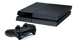 PlayStation 4 500GB Console With Uncharted: Nathan Drake Collection screen shot 7