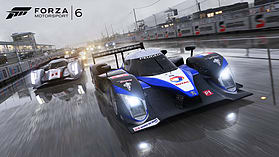 Forza Motorsport 6 Limited Edition screen shot 13