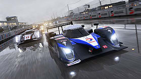 Forza Motorsport 6 Limited Edition screen shot 2