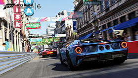 Forza Motorsport 6 Limited Edition screen shot 5