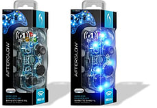 Wii U Pro Controller by AfterGlow screen shot 1