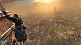 Assassin's Creed IV Black Flag & Assassin's Creed Rogue Double Pack screen shot 8