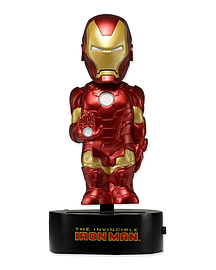 Marvel Iron Man Body Knocker Figurines and Sets