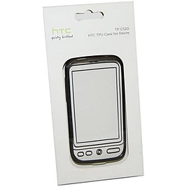 Case Mate HTC Desire Screen protector - 2 pack BRAND NEW Tablet