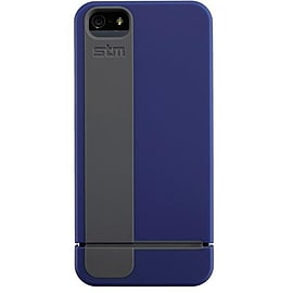 STM Phone Case Harbour for iPhone 5 - Blue Mobile phones