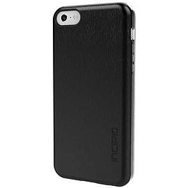Incipio Feather Shine Ultra Thin Case for iPhone 5c - Black Mobile phones