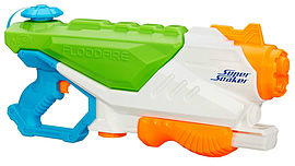 Super Soaker Floodfire /toys Figurines and Sets