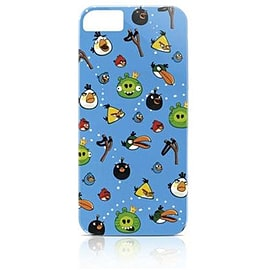 Gear 4 Angry Birds Classic Case for iPhone 5 - Ensemble Mobile phones