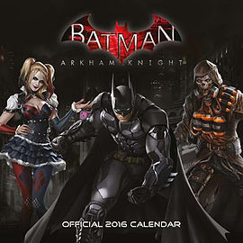 A Batman game from Telltale is coming in 2016; here's the teaser ...