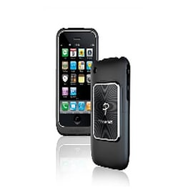 Powermat Receiver Case For iPhone 3G Mobile phones
