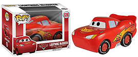 Cars - Mcqueen POP Figurines and Sets