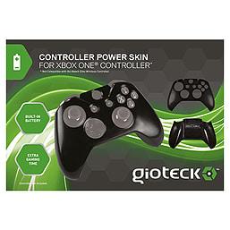 Controller Power Skin - Black Black