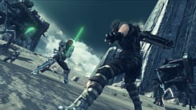 Xenoblade Chronicles X Limited Edition screen shot 1
