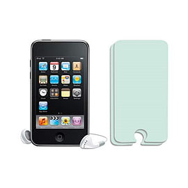PDO Screen Protectors for iPod Touch 2G Audio