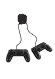 Controller Wall Socket Multicharger for PS4 screen shot 1