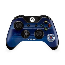 Official Rangers Fc - Xbox One (controller) Skin /xbox One XBOX ONE