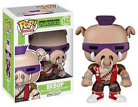 POP! TMNT Bebop Vinyl Figure Figurines and Sets