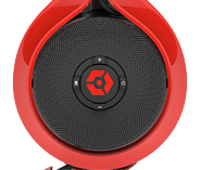 FL-300 Bluetooth Stereo Headset - Red screen shot 1