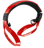 FL-300 Bluetooth Stereo Headset - Red screen shot 3