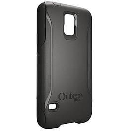 OtterBox Commuter Series Protective Phone Case for Samsung Galaxy S5 - Black Mobile phones