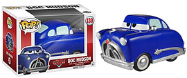Cars - Doc Hudson POP Figurines and Sets