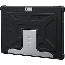 Urban Armor Gear UAG Composite Case & Stand For Microsoft Surface Pro 3 - Black/Black Tablet