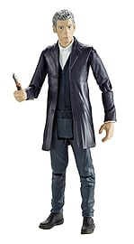 Doctor Who The Twelfth Doctor 3.75-Inch Action Figure (Wave 3) Figurines and Sets