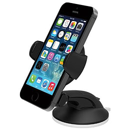 iOttie Easy Flex 3 Universal Car Mount for iPhone/Samsung/HTC Mobile phones