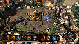 Heroes of Might & Magic VII - Collectors Edition screen shot 3