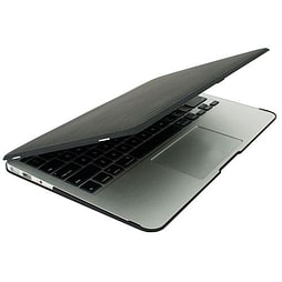 STM Grip Case For MacBook Air 11 - Black PC