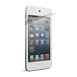 Cygnett OpticClear Screen Protector For iPod touch 5G Three Pack Clear Mobile phones