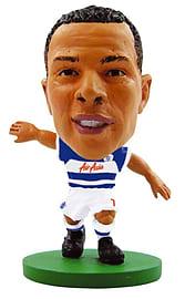 Soccerstarz - Qpr Matt Phillips - Home Kit (2015 Version) /figures Figurines and Sets