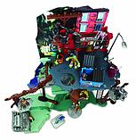 Teenage Mutant Ninja Turtles - Secret Sewer Lair Playset /toys screen shot 1