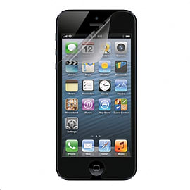 Belkin Damage Control Screen Protector For iPhone 5 - Clear Mobile phones