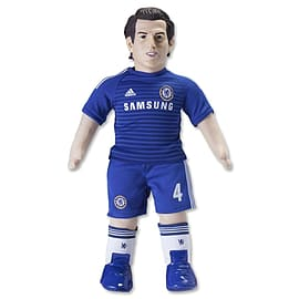 Bubuzz - Cesc Fabregas - Chelsea Fc Football Figure Doll Sports Doll /toys Figurines and Sets
