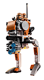 Lego Star Wars: Geonosis Trooper (75089) /toys screen shot 2