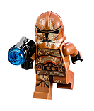 Lego Star Wars: Geonosis Trooper (75089) /toys screen shot 3