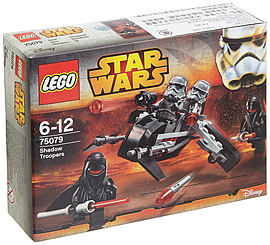 Lego Star Wars: Shadow Troopers (75079) /toys Blocks and Bricks