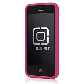 Incipio NGP Case For iPhone 5 (Translucent Orchid Pink) Mobile phones