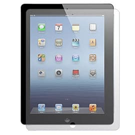 Zagg InvisibleSHIELD Screen Protector For iPad Mini Tablet