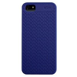 STM Opera Protective Case For iPhone 5 - (Blue) Mobile phones
