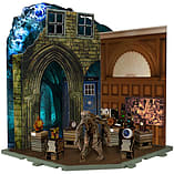 DOCTOR WHO TIME ZONE PLAYSETS (2 ASSTD) screen shot 1