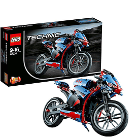 Lego Technic: Retro Bike (42036) /toys Blocks and Bricks