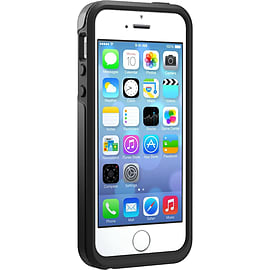 OtterBox Symmetry Case for Apple iPhone 5/5S - Black Mobile phones