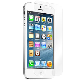 Skech Screen Guard Screen Protector for iPhone 5 - Clear Mobile phones